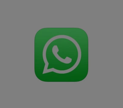 WhatsApp Cristão... Qual é o seu recado de hoje?