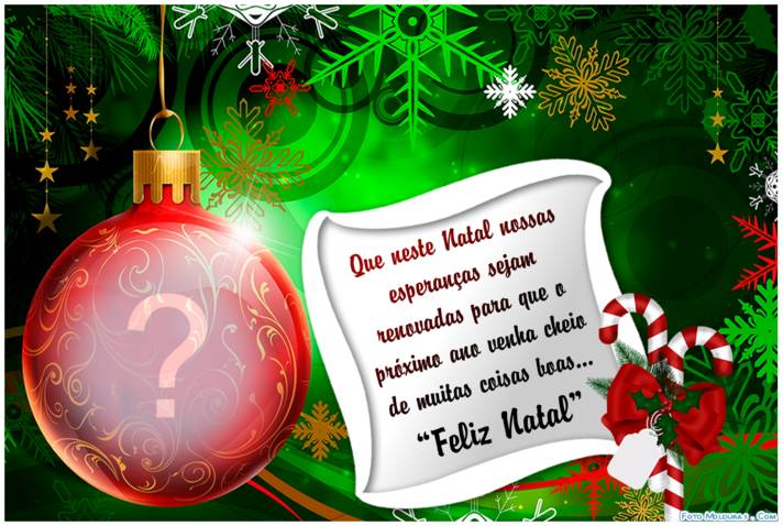 Molduras Natal