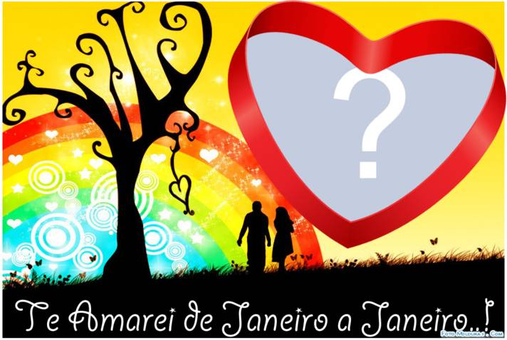 Te Amarei De Janeiro: Te Amarei De Janeiro A Fevereiro