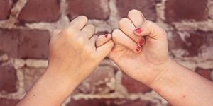 Quem são seus 2 amigos que JUNTOS voces jamais serão vencidos??