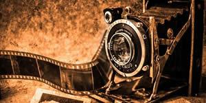 Crie um video com suas fotos do Facebook!