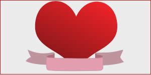 Nosso coração diz muito sobre nós...Veja aqui quais são as principais características do seu!