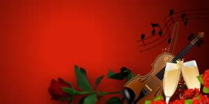 Um trecho de musica em homenagem ao seu amor. Faça a sua!