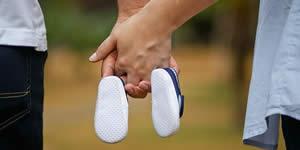 Baseado em seu relacionamento veja como será seu futuro bebê?