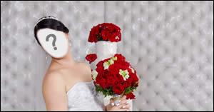 ¿Cómo te vestirías como novia?