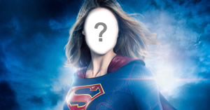 What if you were Supergirl?