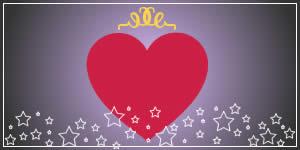 ¿Qué palabra define su corazón?