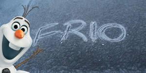 O inverno começou. Escolha uma foto do seu álbum e crie uma linda moldura de inverno!