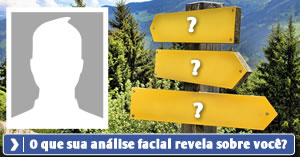 O que sua análise facial revela sobre você?