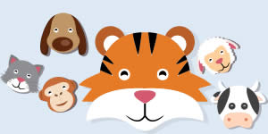 Qual animal representa sua personalidade?