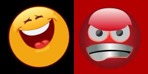 Capitamos a conversa entre o lado bom e o lado ruim do sua mente. Veja aqui o que estão dizendo!