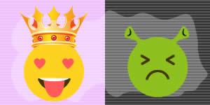 Você é mais ogra ou mais princesa, descubra sua porcentagens?