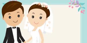 Quais os cinco motivos para se casar com você?