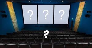 Como seria o filme da sua vida, no cinema?