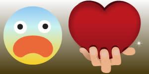 Qual o único defeito do seu coração?