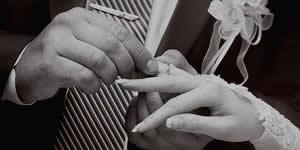 Se você fosse se Casar hoje, Quem seriam seus convidados de Honra?