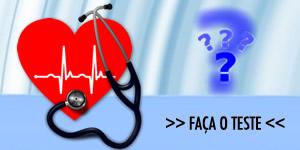 Qual o diagnóstico do seu CORAÇÃO?