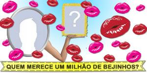 Quem merece um milhão de Beijinhos Hoje? Descubra!