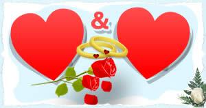 Quem Deus enviou para ser o amor da sua vida para sempre!