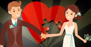 Descubra se você e seu amor formam um casal perfeito?