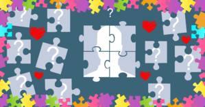 Quem  são as peças perfeitas que formam o seu quebra cabeça de amigos?