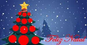 Que amigos estão decorando sua árvore de natal?Veja aqui!