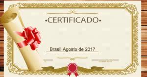 Certificado de renovação de amizade para 2018.  Mande este contrato para aqueles que você quer continuar tendo como amigo em 2018!