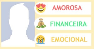 Qual o status da sua vida amorosa financeira e emocional em 2019?Faça o teste e descubra!