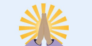 Oração da manhã, faça a sua!