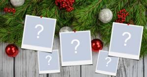 Quais fotos você deve pendurar na sua árvore de natal?