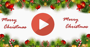 Special Christmas 2017. Watch your beautiful video!