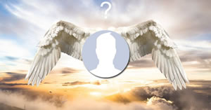 What is the name of your guardian angel?