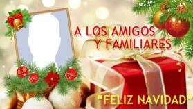 Video especial de Navidad en homenaje a los amigos que estuvieron contigo en 2017. Haz la tuya!