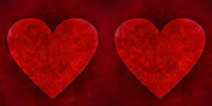 Moldura Amor I Love You