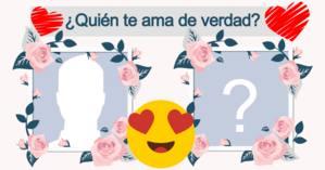 ¿Quién te ama de verdad?
