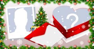 Qui sera votre cadeau de Noël?