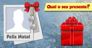 Qual será seu presente de natal este ano?