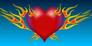Como está a Temperatura do seu Coração Hoje? Descubra AQUI!