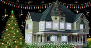Quem serão seus convidados de Honra para Ceia de Natal e Ano Novo?