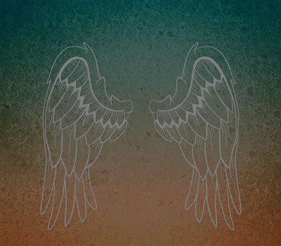 Which friend is like an Angel for you?