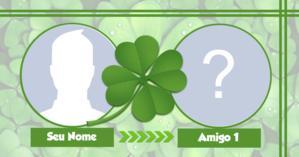 Quem será seu amuleto da sorte em 2018?
