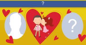 ¿Quién estará con usted el día de los enamorados en 2018?