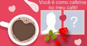 Quem te ama mais que café?