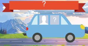 Avec qui devriez-vous voyager?