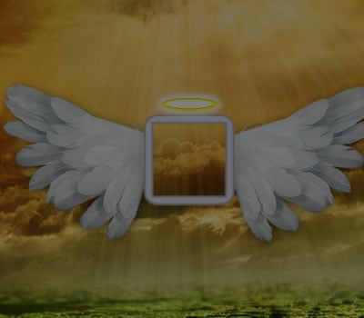 Quem é o seu anjo na terra?
