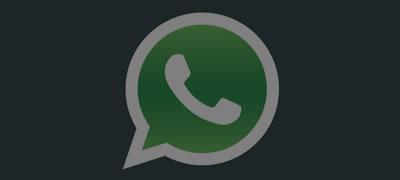 O que estão falando de você no grupo de amigos do WhatsApp?