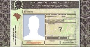 O que diz sua carteira de motorista?