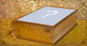 Qual foto você escolheria para ser a Capa do seu Livro?