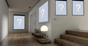 Quais Fotos irão decorar a parede da sua CASA NOVA?