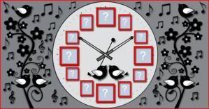 Como ficaria um Relógio com as fotos do seu Albúm? Faça o seu!